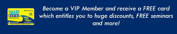 VIP card NEW
