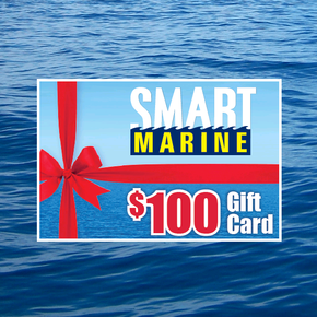 Smart Marine $100 Gift Card