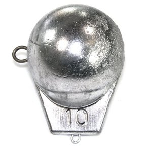 Downrigger Weight Ball- 10lb