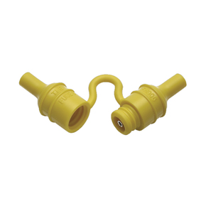 Waterproof Inline Fuse Holder 3AG Type - Round