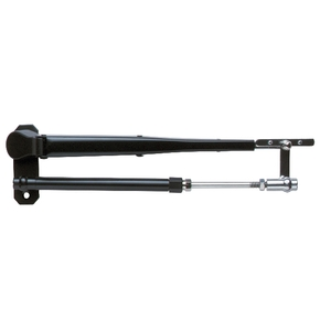 Deluxe Marine Pantograph Wiper Arm 43-56cms