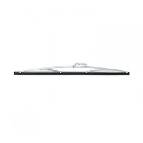 "Deluxe Curved SS Marine Wiper Blade - 50cms (20"")"