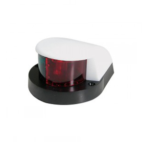 Combination Deck Bow Light White