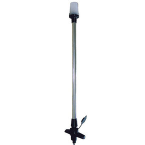 61cm Plug In Anchor Light on Pole