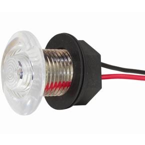 Water Resistant 12v Universal LED Courtesy Light