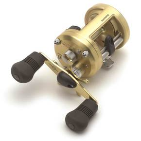 Calcutta 400B  Baitcast Star Drag Fishing Reel 6kg