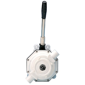 MK5 H/Duty Manual Toilet Waste / Bilge Pump for Boats