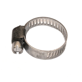 18-32mm SS Hose Clip / Hose Clamp