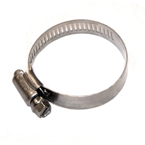 27-51mm SS Hose Clip / Hose Clamp