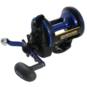 Sealine SL20SH Star Drag Boat Fishing Reel