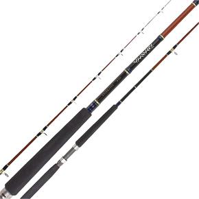 VIP 270 7ft Jigging Rod 6-15kg