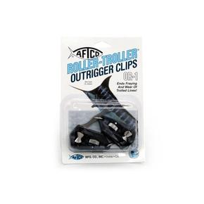 OCLIPR1B Roller troller Outrigger Clip