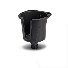 Black Cup / Drink Holder