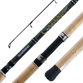 Catana 7ft Baitcast Overhead Rod 4-8kg