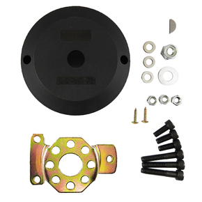 Steering Bezel Kit Quick Connect