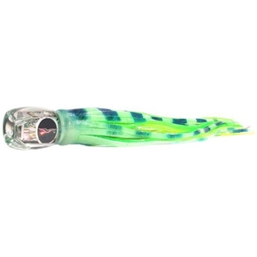 "St. Thomas Prowler Game Lure-13"" Lumo/Green Chartreuse"