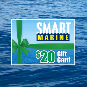 Smart Marine $20 Gift Card