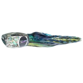 "Blue Breakfast Game Lure-17"" Yellowfin Tuna"