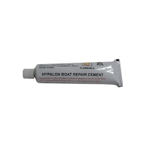 Inflatable Boat Repair Glue Hypalon - Tube
