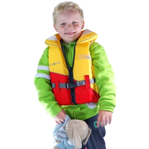 Premium Kids Lifejacket Child Medium 22-40kg