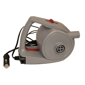 12v Low Pressure High Volume Quick Air Pump (Inflator)