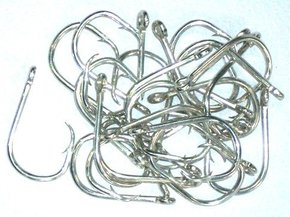 Longline Hook Set-25 Pack