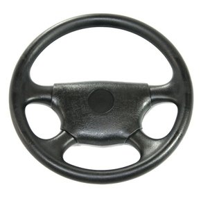 "4 Spoke Legend Steering Wheel - 13.5"" (340mm)"