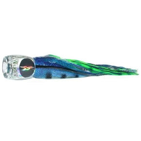 "Abaco Prowler Game Fishing Lure-15"" Dolphin Hologram"