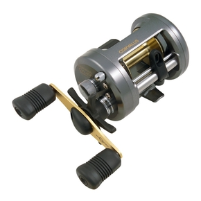 Corvalus CVL400 Baitcast Star Drag Fishing Reel- 8kg