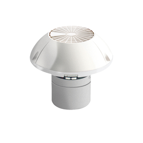 GY11: 12v Shower Ventilator Extractor Fan (Vent)