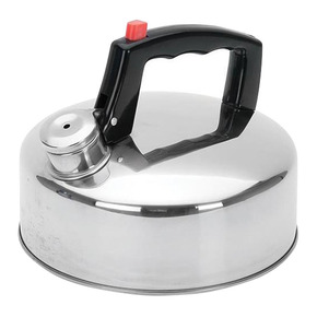Stainless Whistling Kettle- 2 Litres