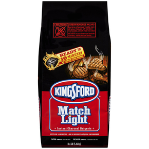 Match Light Charcoal Briquettes - 11.6lb (5.27kg)