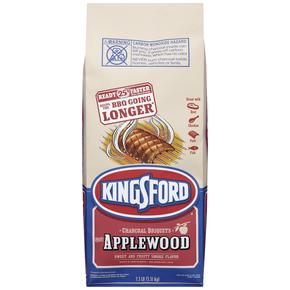 Applewood Charcoal Briquettes - 7.3lb (3.31kg)