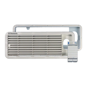 1620/2 Gas Fridge Upper Side Vent- 60-90 Litre Models