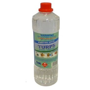Mineral Turpentine- 1 Litre