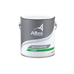 MultiPurpose Primer Undercoat - 4L