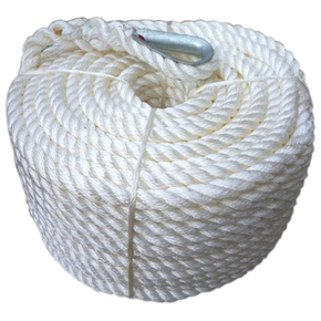 Anchor Rope Pack Nylon Spliced - 14mm x 50m