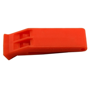 Lifejacket (Life Jacket) Safety Whistle (pealess)