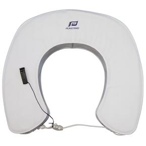 Premium White Horseshoe Lifebuoy