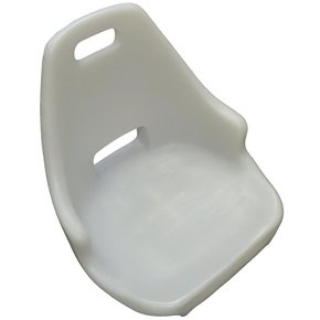 1500 High Impact Moulded Boat Seat