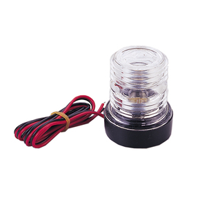 Anchor Light with Wire - 12v