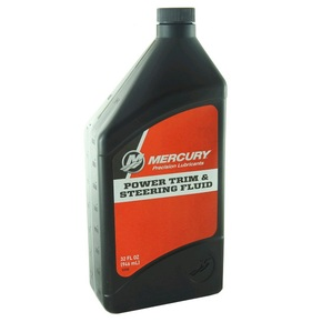Power Trim & Steering Fuild Oil 946ml