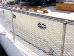 Lifeline Netting 60cm Wide (per metre)