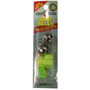 Lumo Rod Bell with Light Stick Holder (2 in Pack)