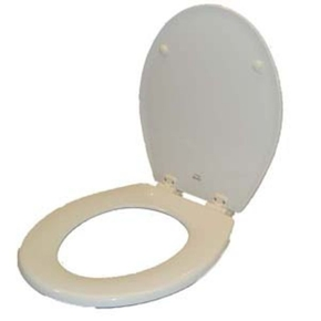 Toilet Part Seat Regular Bowl