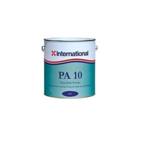 PA10 Above Water Red Oxide 1-Pk Metal Primer- 4 Litres