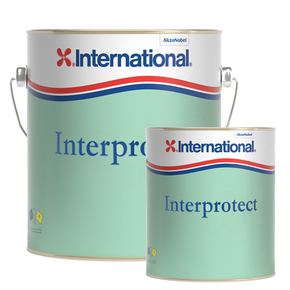 InterProtect Epoxy Primer - 2 pack - 4 Litre