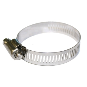 21-38mm SS Hose Clip / Hose Clamp