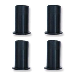 Trailer Roller Shaft Bush - 16x28mm - 4-Pk