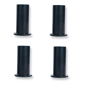 Trailer Roller Shaft Bush - 16x45mm - 4-Pk